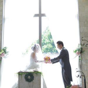 【サプライズ結婚式】素敵な恋の物語♡