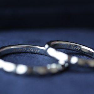 【結婚写真】上質大人ウェディング