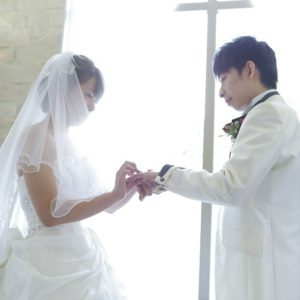 【 HAPPY WEDDING】家族や友人と楽しいウェディング☆