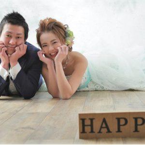 【新春】ブライダルフェア 2月は春婚で!