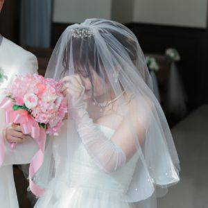 【オンライン結婚式】大切な人たちへ…