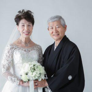 【大人の記念日撮影プラン】