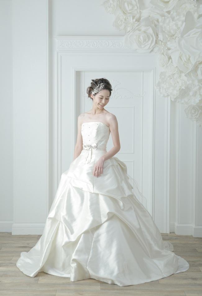 N【1200】Brand×大人×ドレス