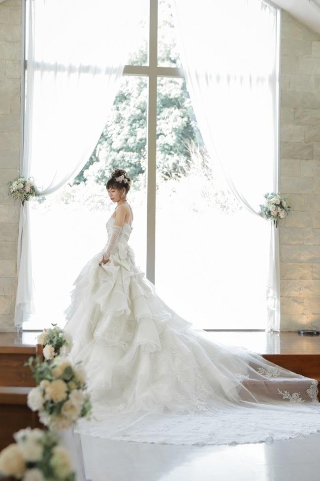 N【1292】プリンセス×王道×ドレス