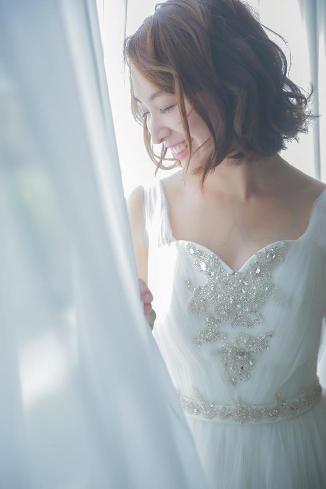 N・O【1262】オフショルダー×ドレス